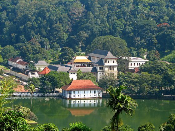 kandy attractions