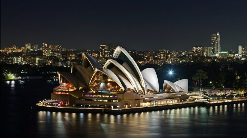 Sydney Opera House, Sydney Places to see