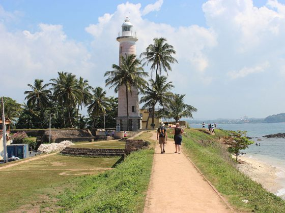 Galle Fort | Image Credit: James Mason-Hudson, Galle Fort, SL, CC BY-SA 4.0