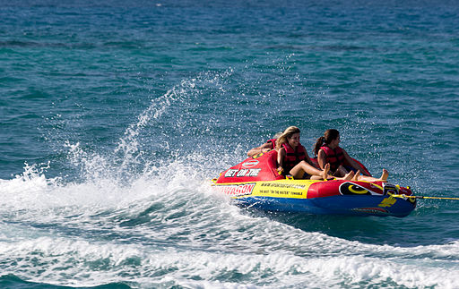 """Water Sports 