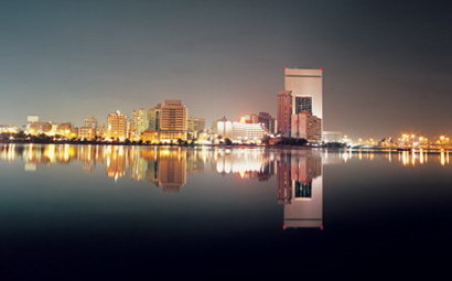 Jeddah | Image Credit: By Meshal Obeidallah [Public domain], from Wikimedia Commons