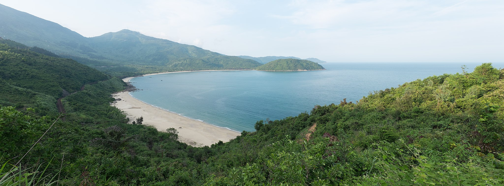 """Da nang Beach 