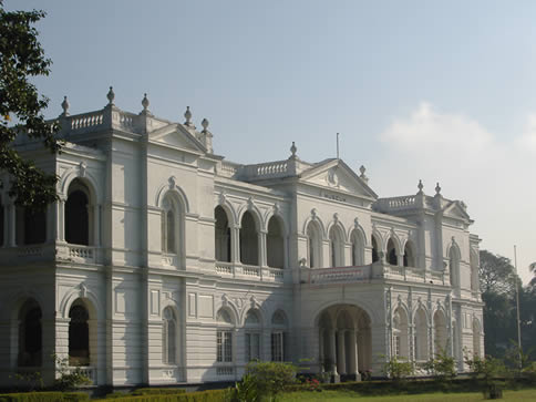 National Museum of Colombo | Image Credit - Photo taken by me, CC BY-SA 3.0 Via Wikimedia Commons