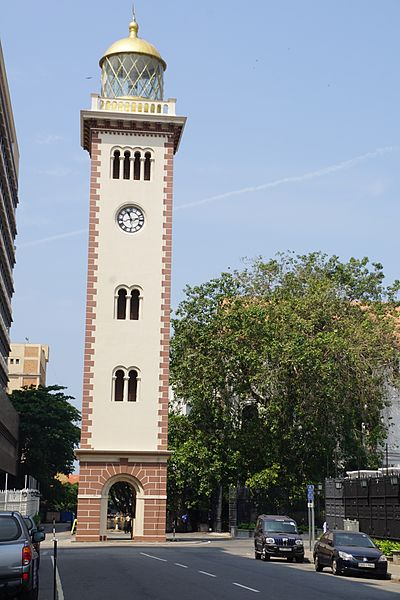 Old Colombo Lighthouse