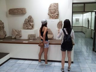 The National Museum in Chiang Saen